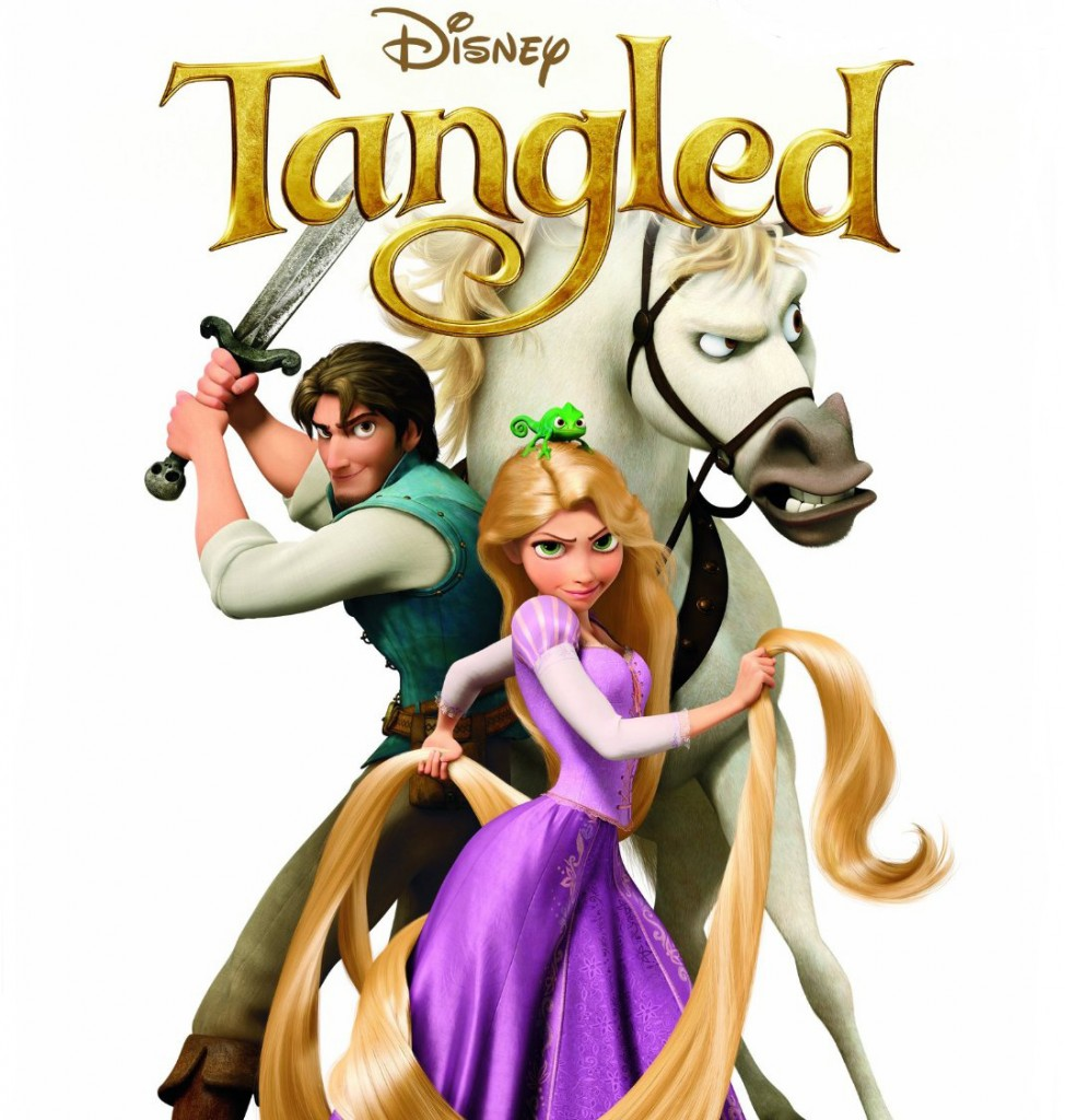 tangled wii game how to play